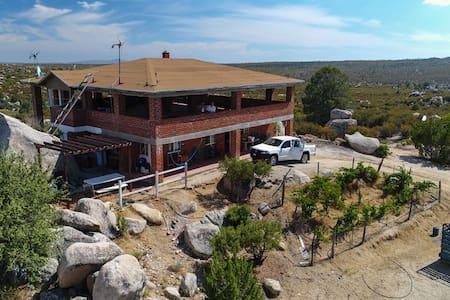 Rancho Las Vaquillas (Complete Farm for you).
