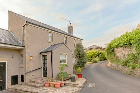 Private Idyllic Country Cottage Near Clitheroe
