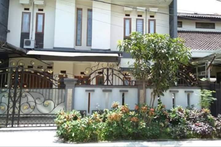 Guest House Murah di Bandung