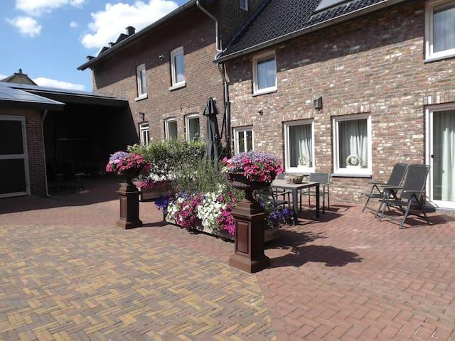 vakantiewoningen  De Moolt Achter - Eckelrade - Casa