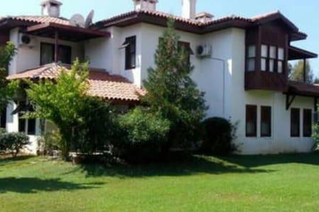 Manavgat 2 Bedroom Villa 1908 - Manavgat