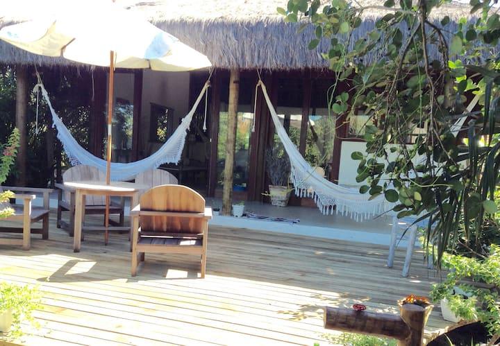 A Cabana da Praia