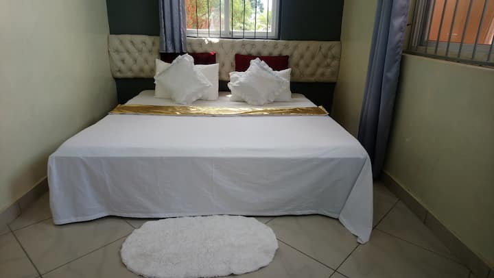 1bdrm furnished Hse!Privacy+Beach+freedom=Holiday.