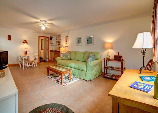 Suite in Green Gables Inn