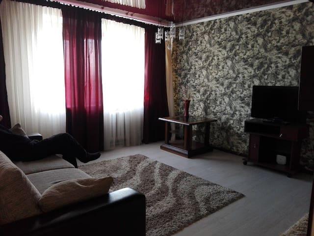 1-комнатная квартира в Южном микрорайоне