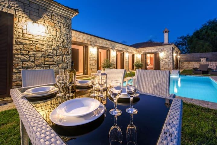 Kyveli Luxurious Private Villa
