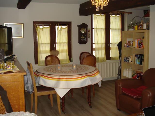 Chez Caroline - Laval - Apartment