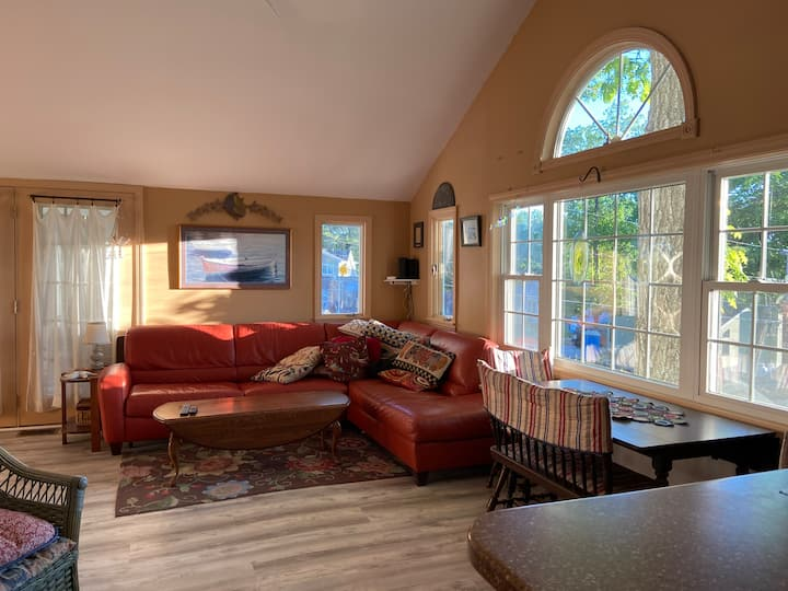 Sandy Duck Guest House