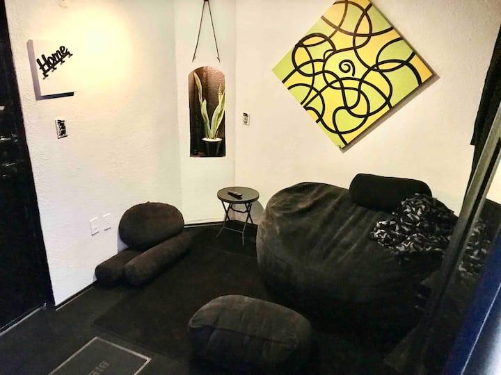 Coyoacán Blackbox suite