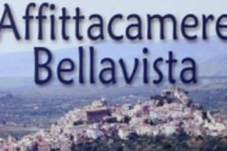 Affittacamere Bellavista - Castiglione di Sicilia - Bed & Breakfast
