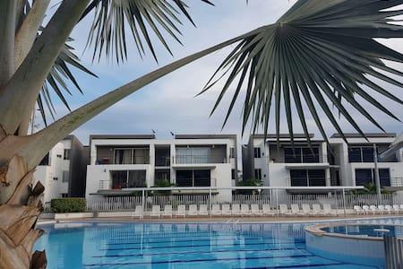 Apartamento en Santafe de Antioquia - Zomerhuis/Cottage