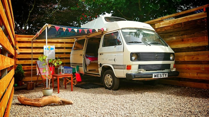 Wheal Comfort - 'Westy'