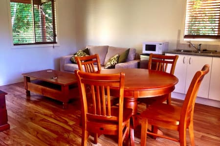 Gold Coast Valley Peaceful Getaway - Tallebudgera - Гостевой дом