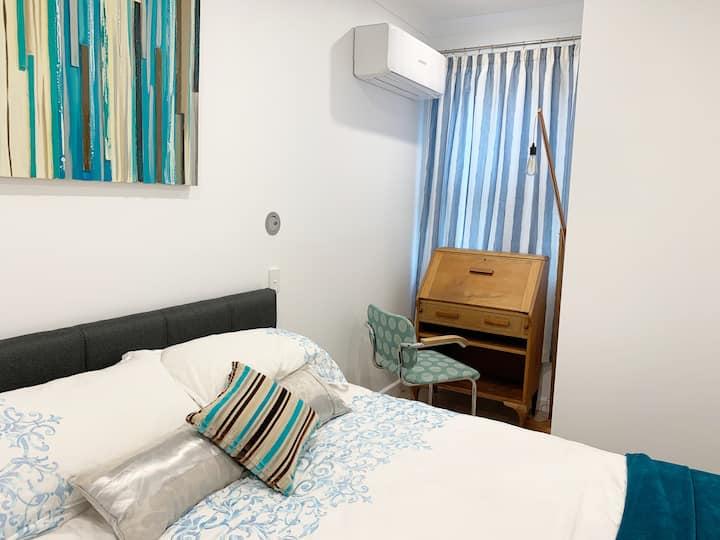 Wellington, Thorndon, spacious apartment sleeps1-6