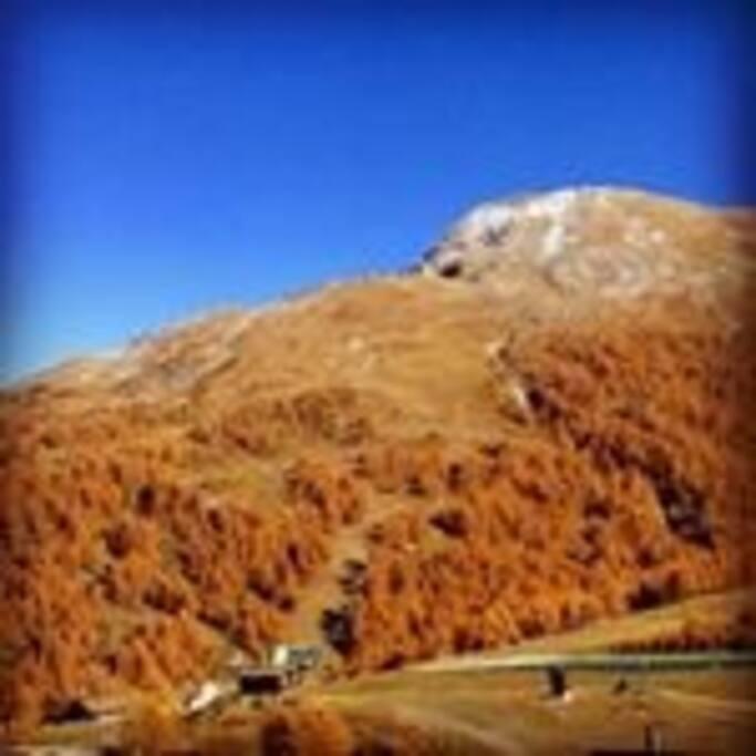 Monte Banchetta