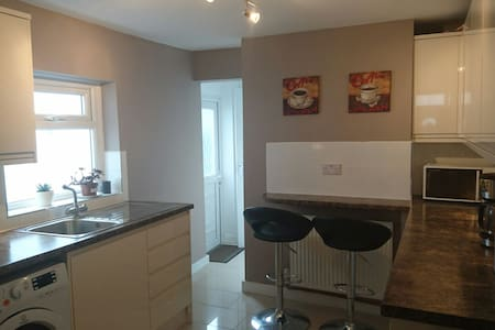 Newly renovated - Great location - Cardiff - Casa