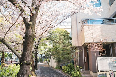 Peaceful Studio - TOKYO/AKIBA 13min - Edogawa