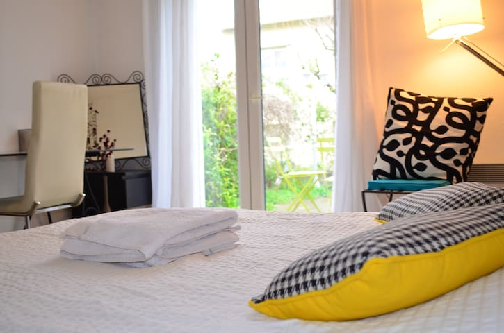 Cosy and comfy Studio near the center ! - Montpellier - Apartemen