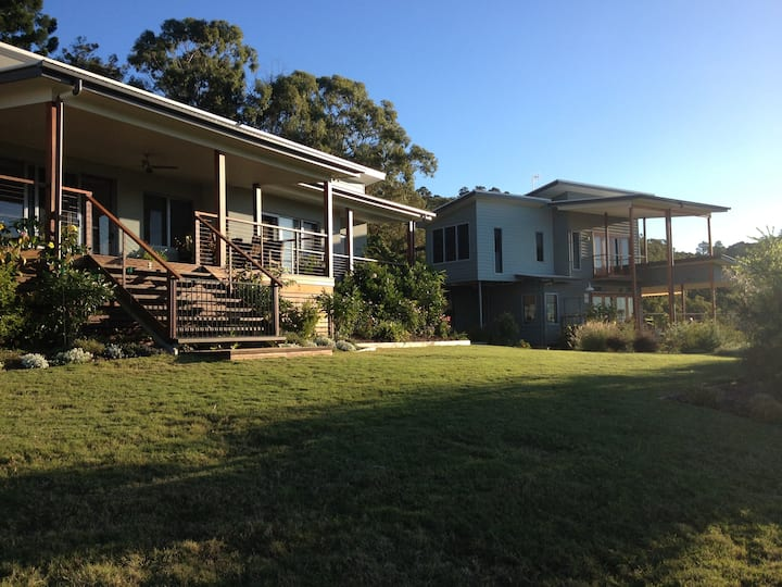 Country Coolum Rural Retreat
