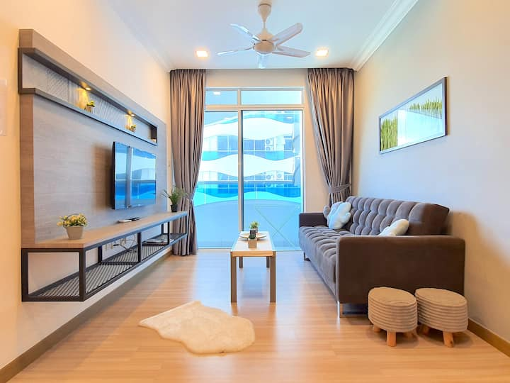 Malacca | The Wave Residences [A0615]