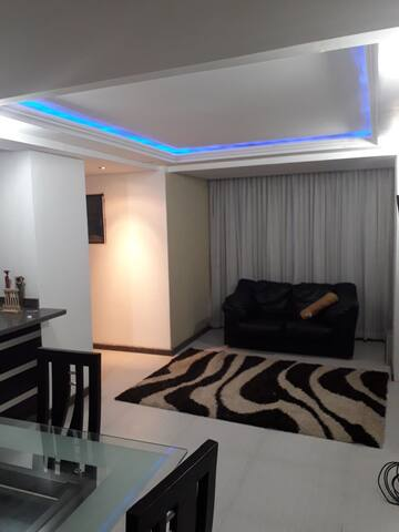 Exclusivo Apartamento Entero en Puerto Ordaz