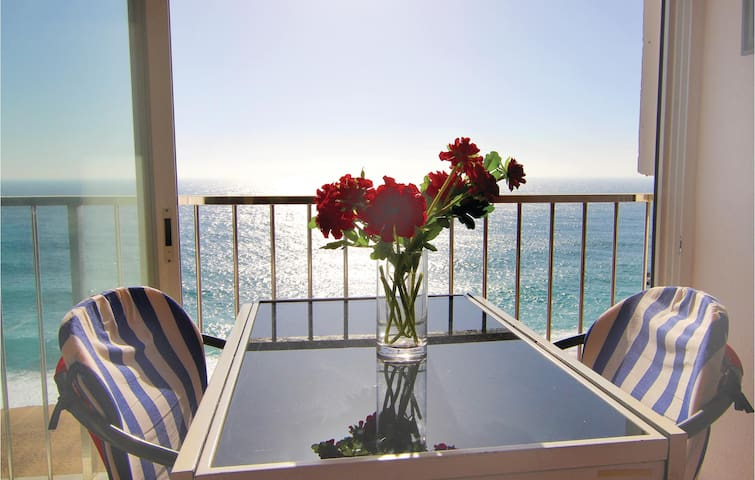 Holiday apartment with 1 room on 23m² in Platja d'Aro