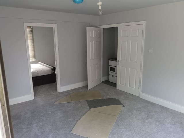 One bedroom Flat, Chalfont St Giles