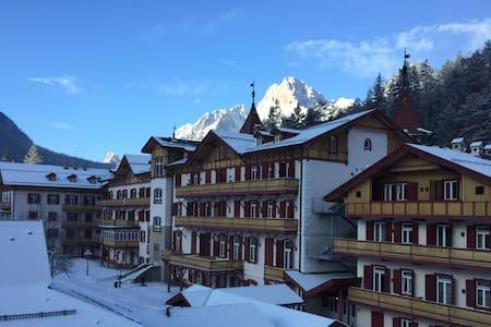 Nel cuore delle Dolomiti, tra Cortina e Dobbiaco - Dobbiaco