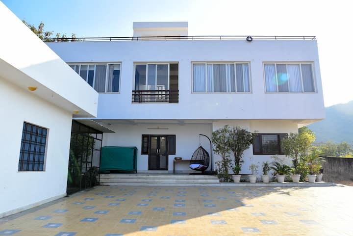 Rishabh Villa Udaipur
