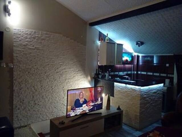 Apartment Beautiful Home