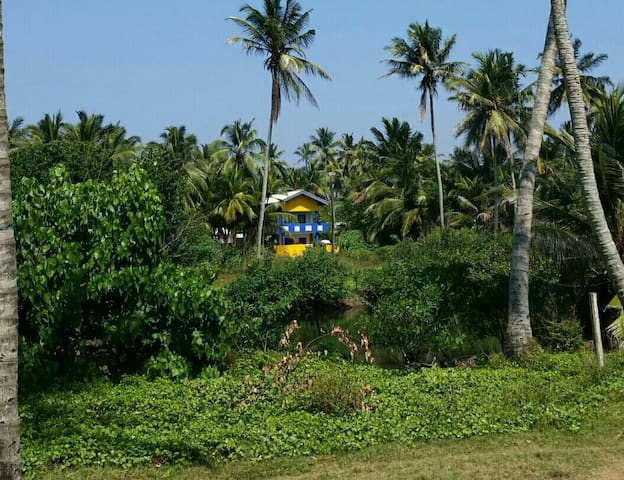 Martina's Holiday Home - Kalutara - House