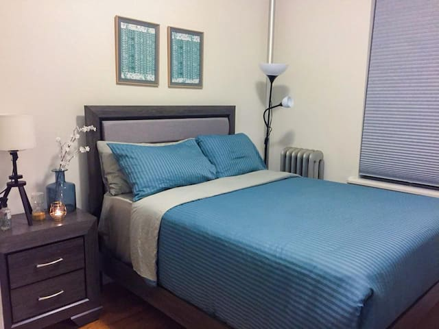 Clean and comfty private room in Astoria-Queens