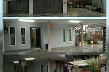 Whole house