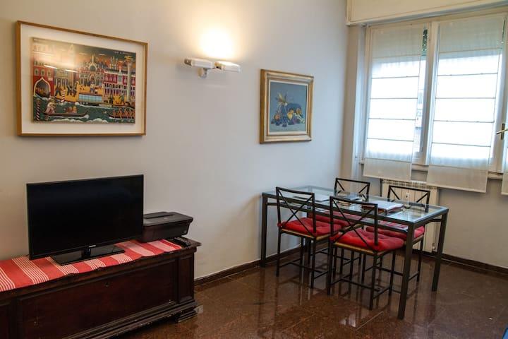 Gala Flat Milan - Milano - Apartmen