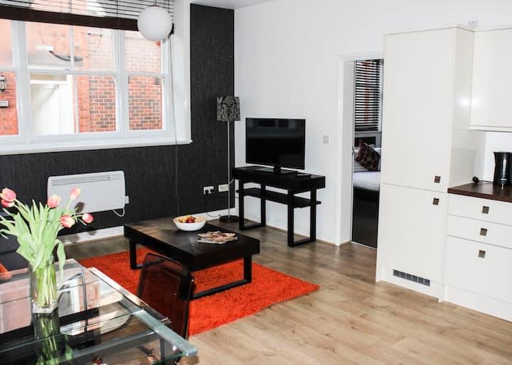 Dock Street Serviced Apartment - Immaculate 2 PDck