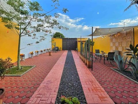 Amplio y cómodo Loft en Oaxaca