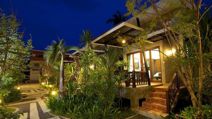 Dreamville Koh Phangan, Villa 2