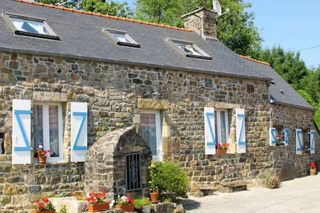 Holiday home in Crozon for 4 persons