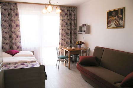 Pokój dla rodziny z dziećmi - Willa Nemo - Władysławowo - Timeshare