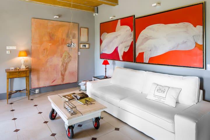 APARTAMENT  150 m2  PABLO PICASSO