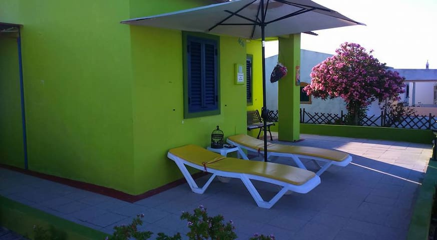 Doni Villa, Armona, Algarve