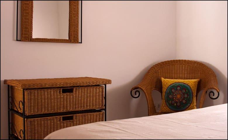 Apartamentos Barrena. 2 Dormitorios - Albarracín - Wohnung