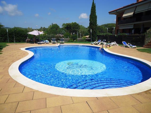 Cala Boadella -Lux Low Floor FENAS BEACH-SATELIT-P