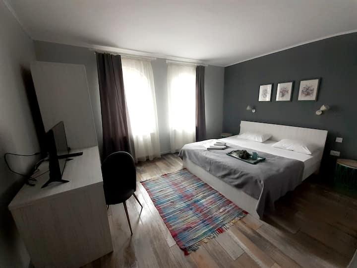 Magic Apartaments Hunedoara