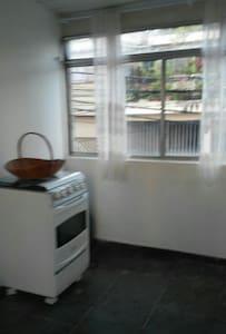 Quarto com banheiro.entrada indepen - San Paolo