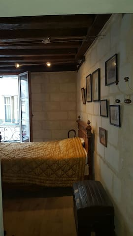 appartement entiers - Tours - Apartment