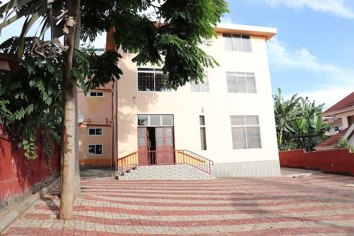 Arusha Family Retreat House
