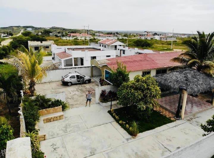 Vacaciones Relax & Casa Grande Punta Blanca