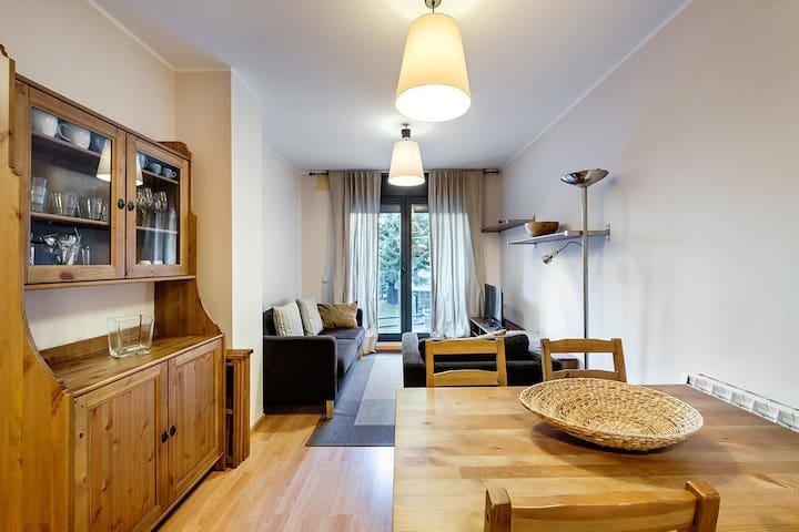 Apartament Estany Blau (El Tarter)