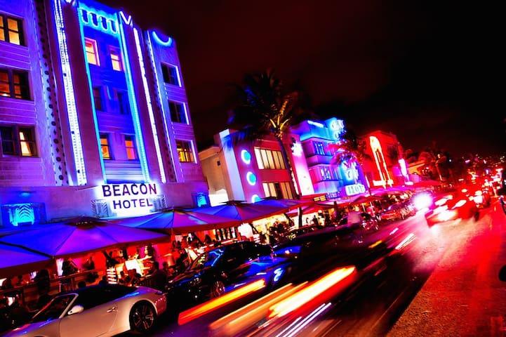 Enjoy Miami!!! - Doral - House